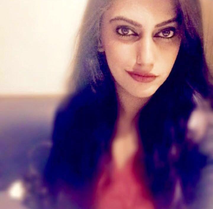 Ayesha Malik Female Model From Lahore Pakistan