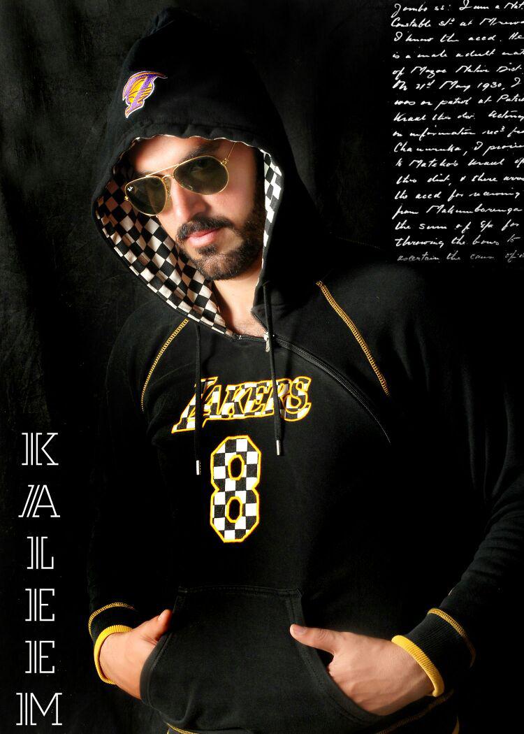 Kaleemullah, Male Model from Quetta, Pakistan - Modeling